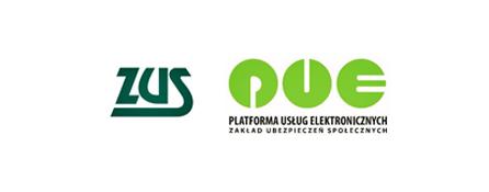 ZUS Platforma Usług Elektronicznych
