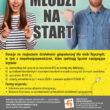 """Fundacja Inkubator zaprasza do udziału w projekcie """"Młodzi na start"""""""