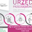 Cykl ZUS i ŁIPH – Urzędy Bliżej Przedsiębiorców.
